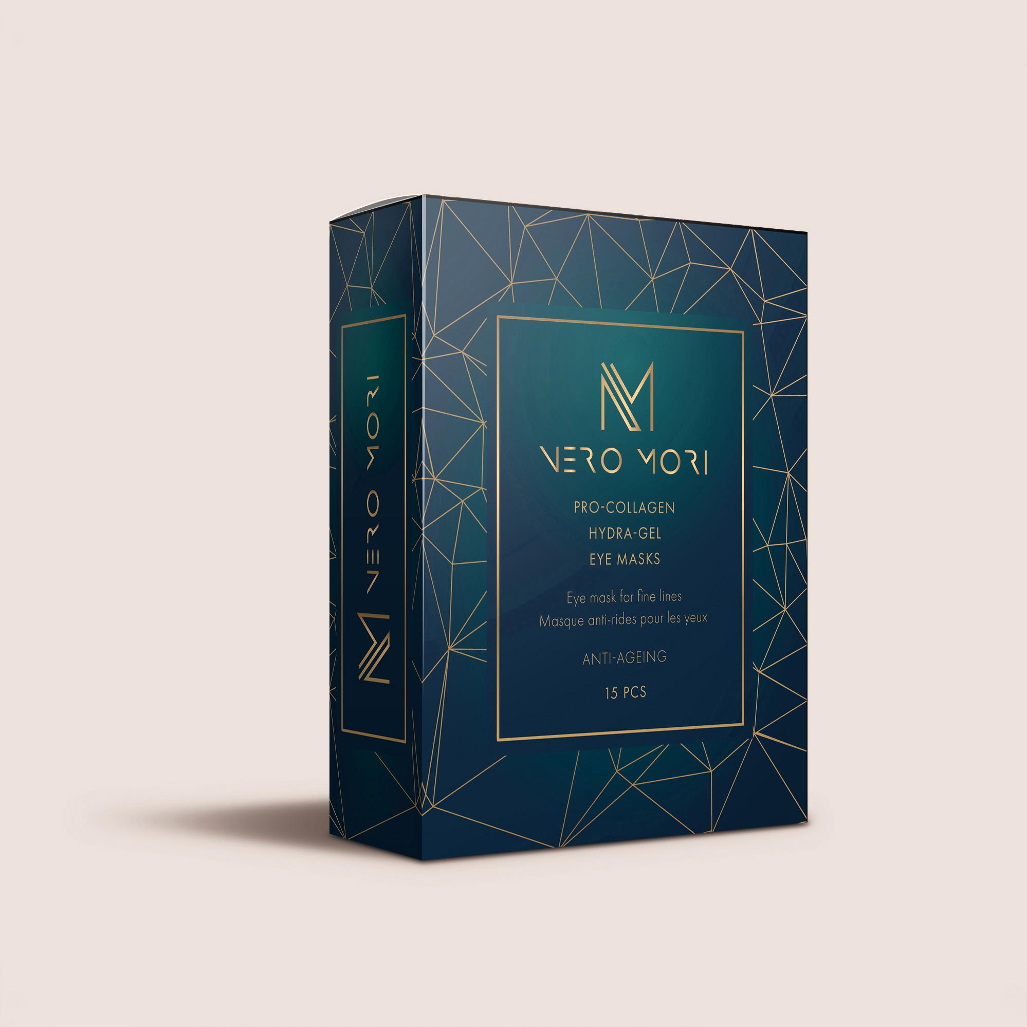 Nero Mori box
