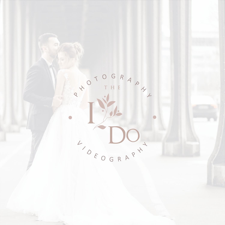 The I Do logo