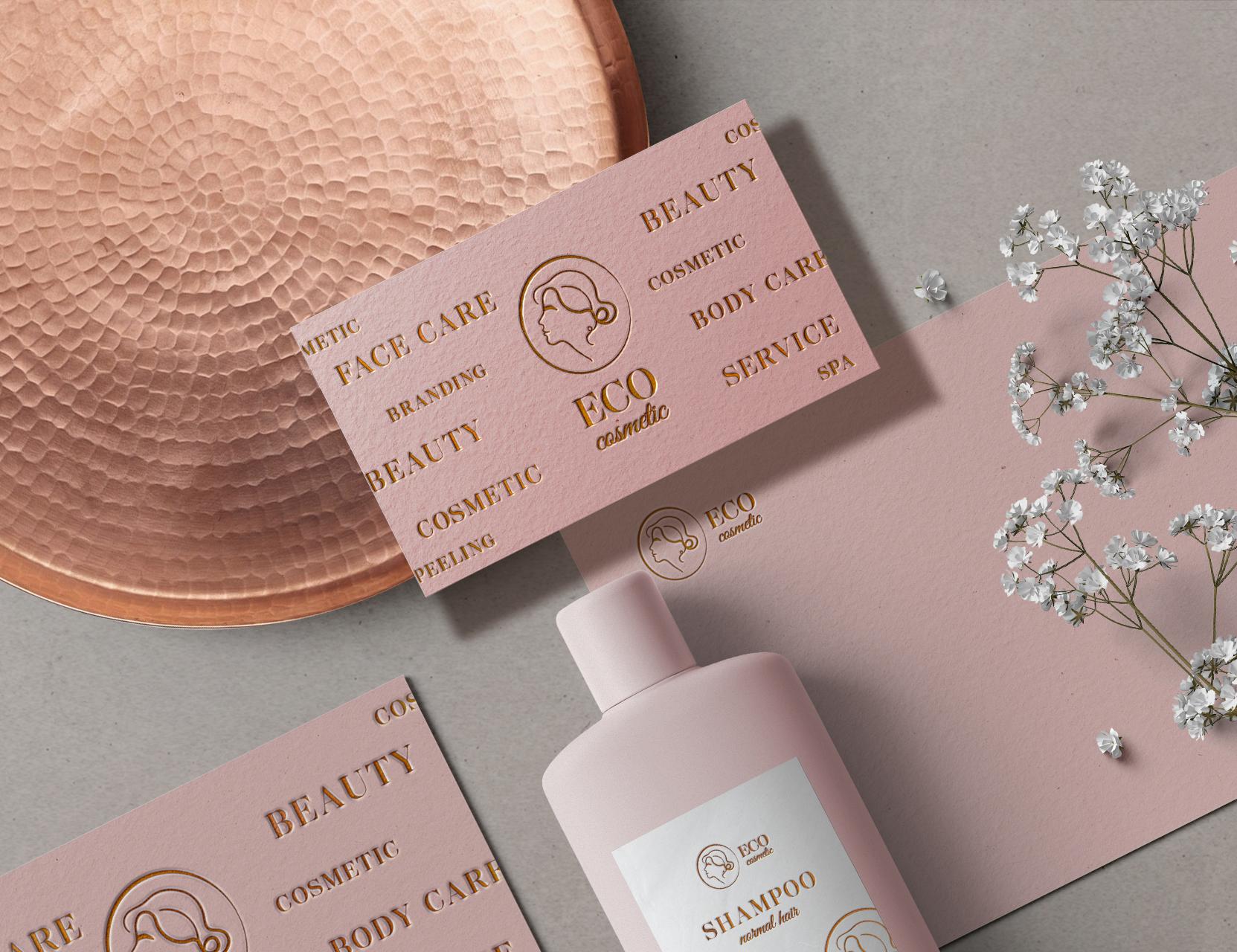 Eco Cosmetics product