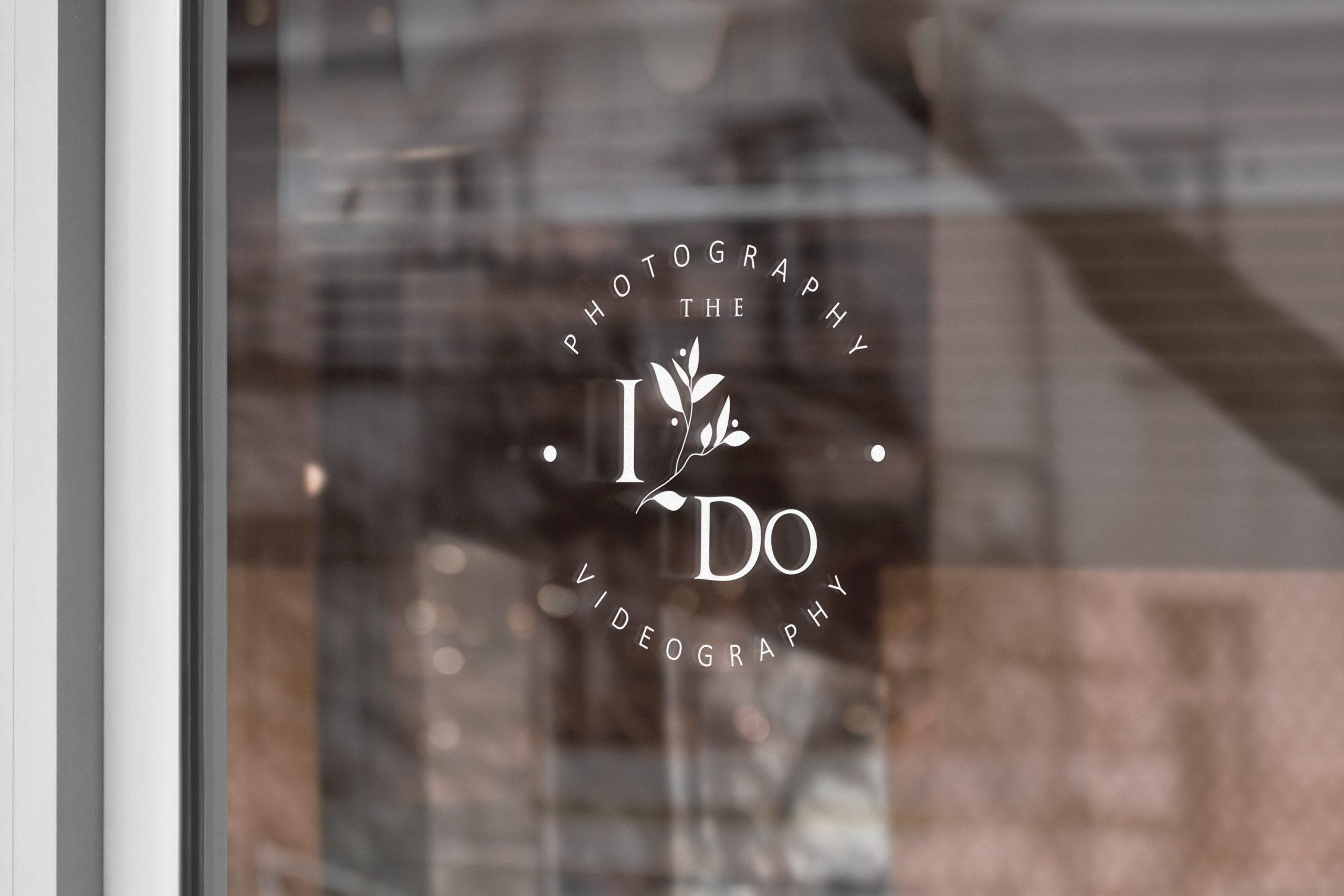 The I Do logo 1