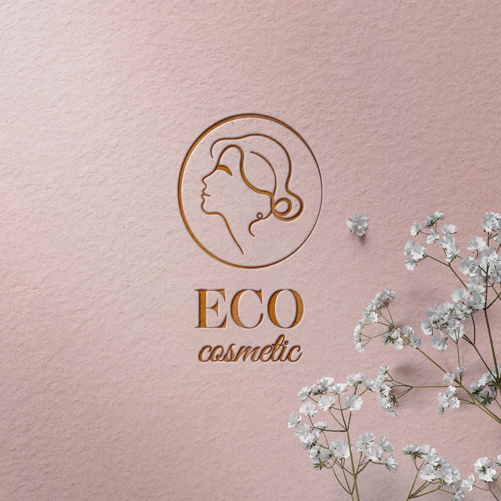 Eco Cosmetics logo