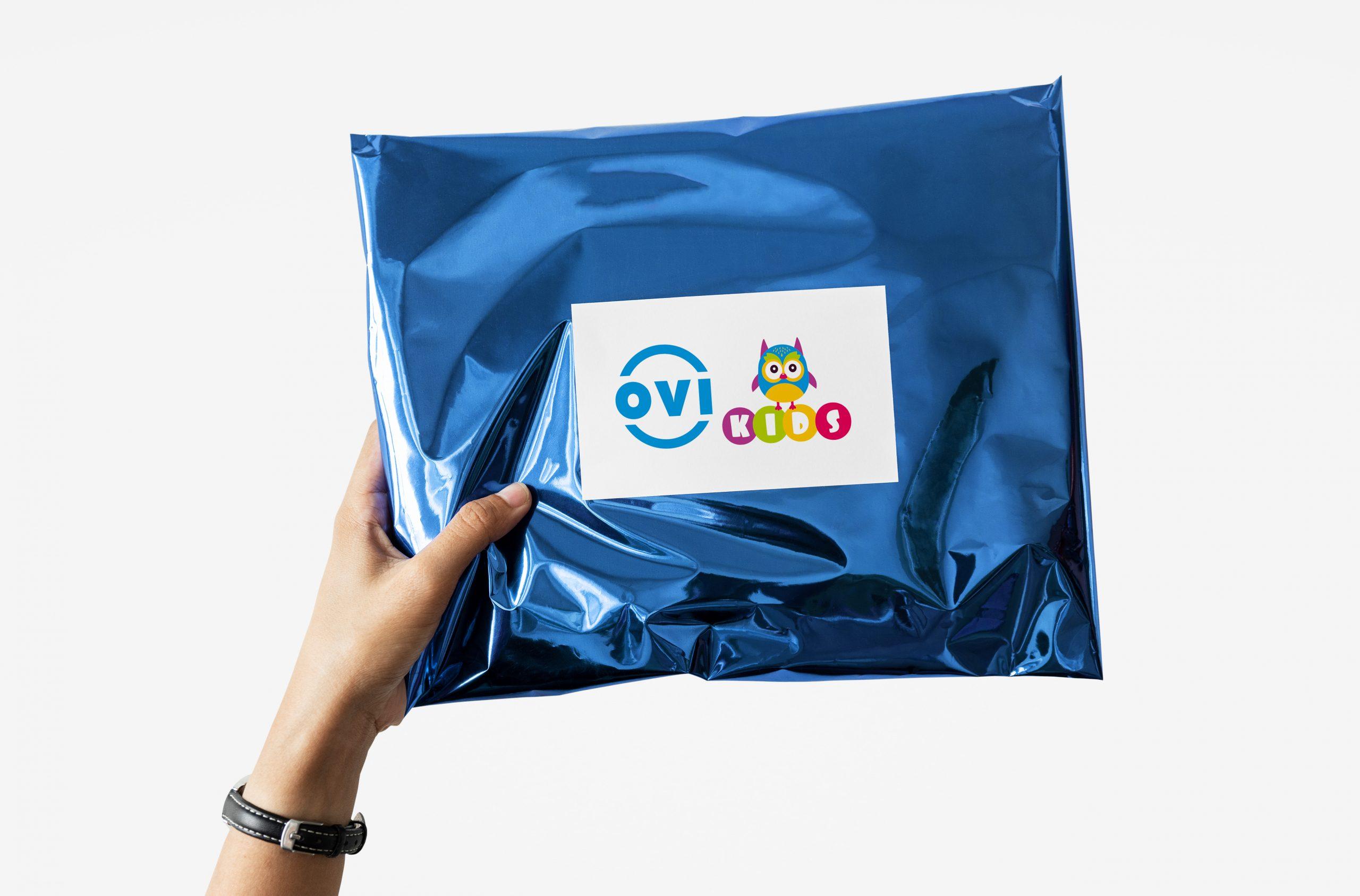Ovi Kids pack