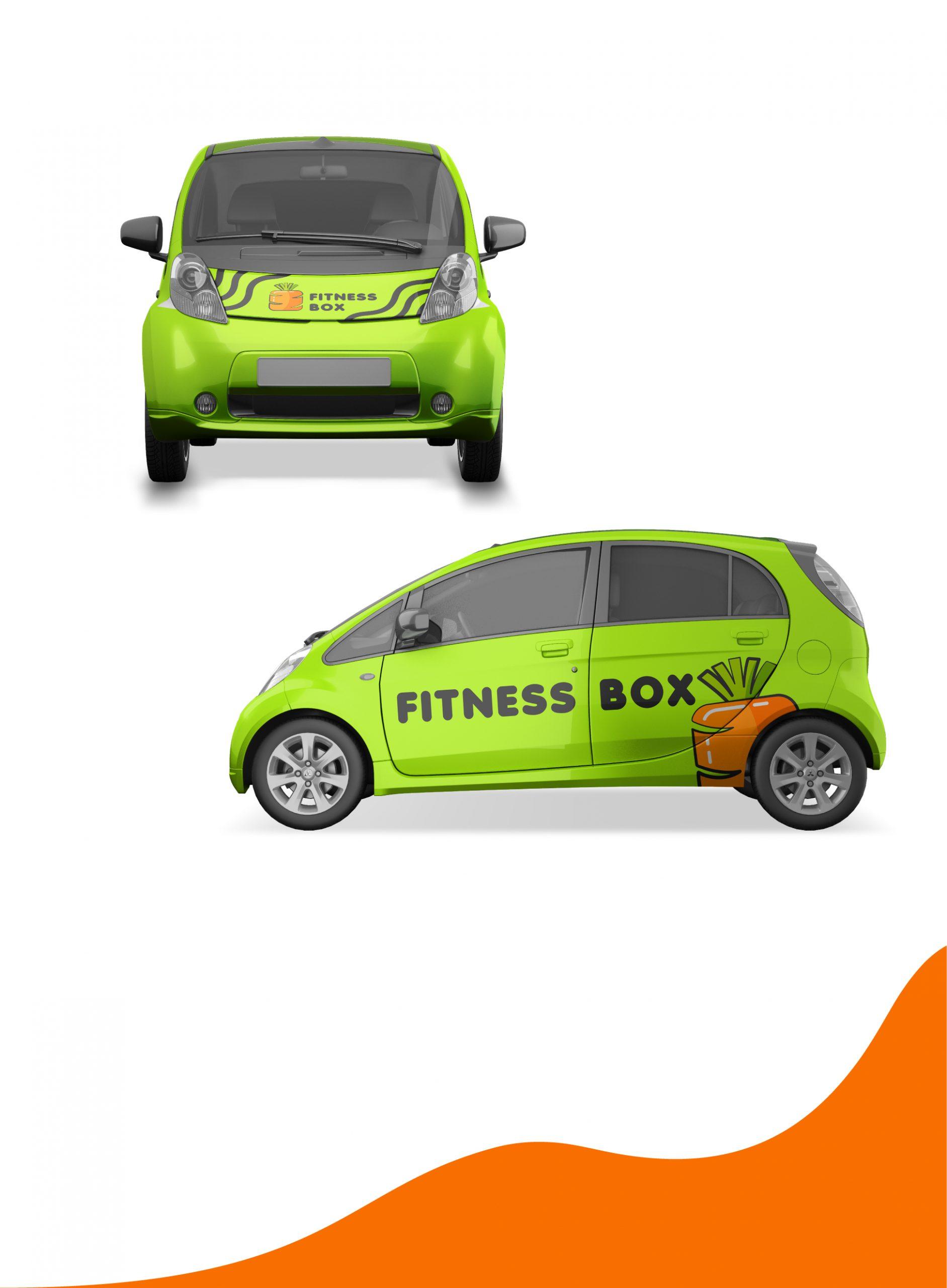 fitness box 6