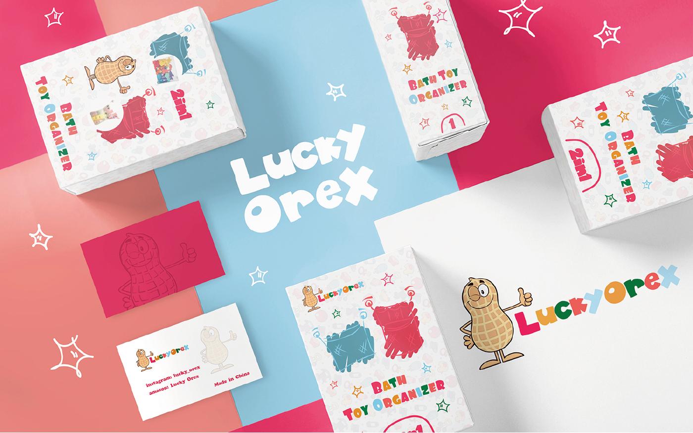Lucky Orex 1