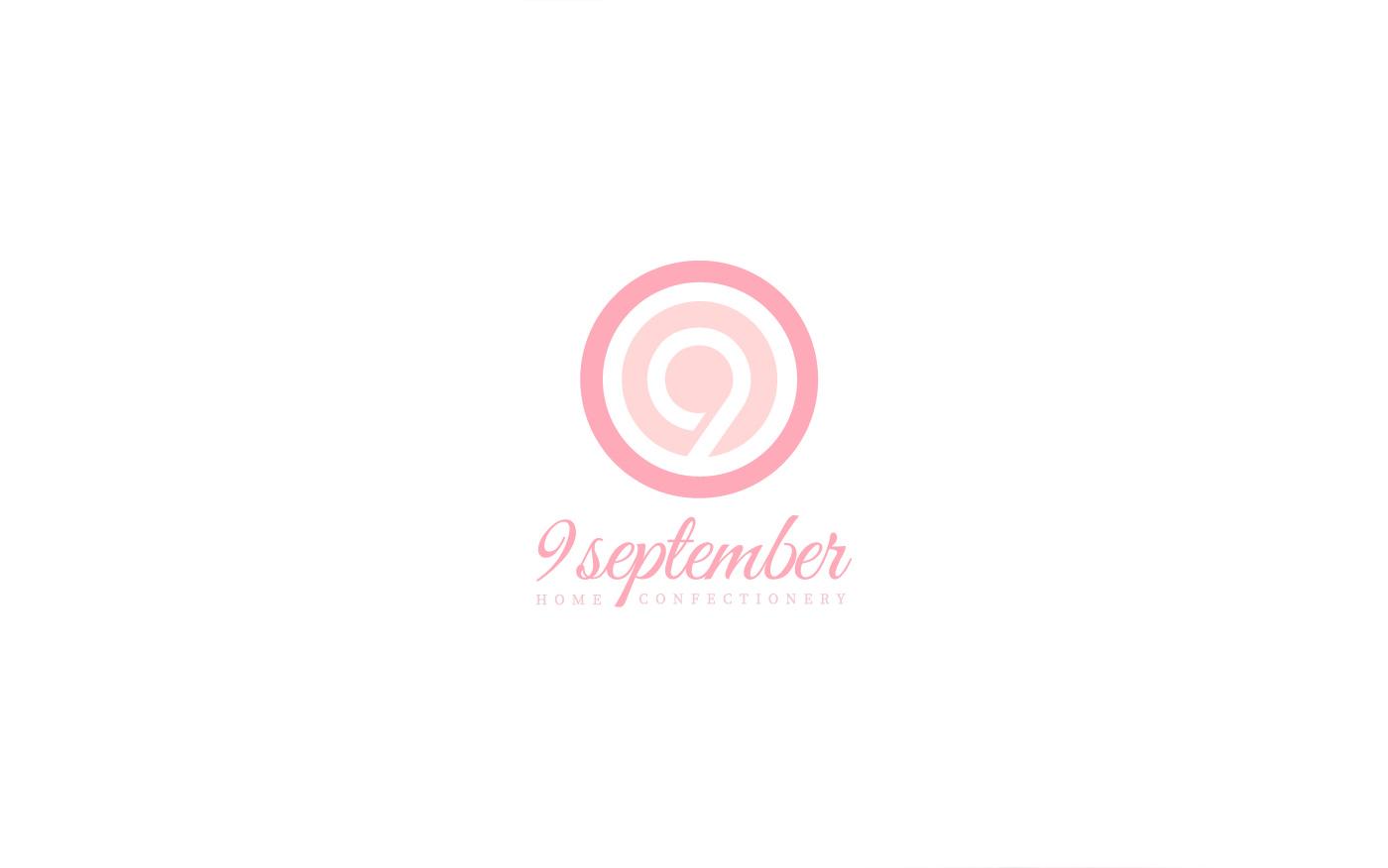 9 September logotype
