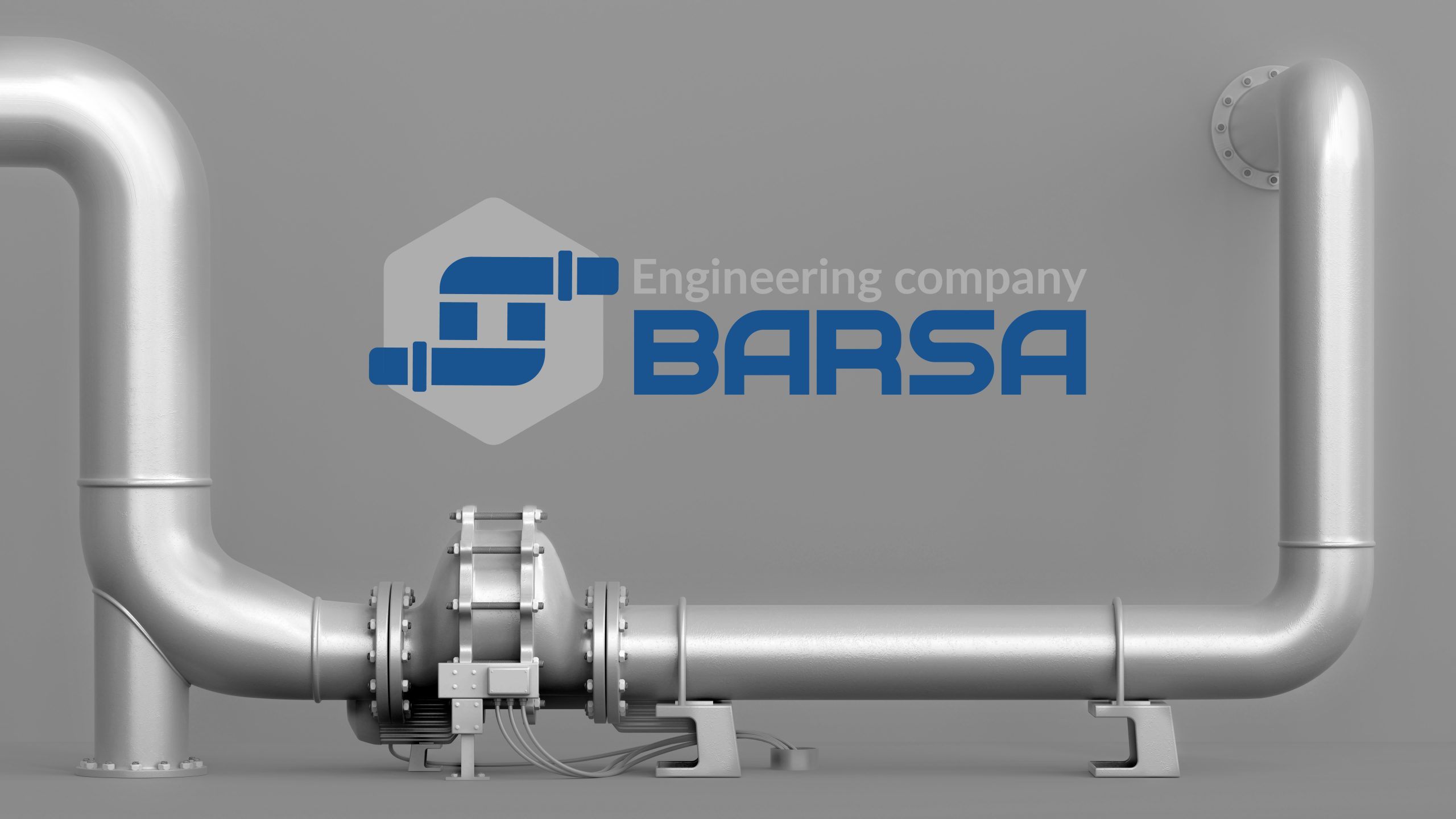 Barsa разработка логотипа Харьков