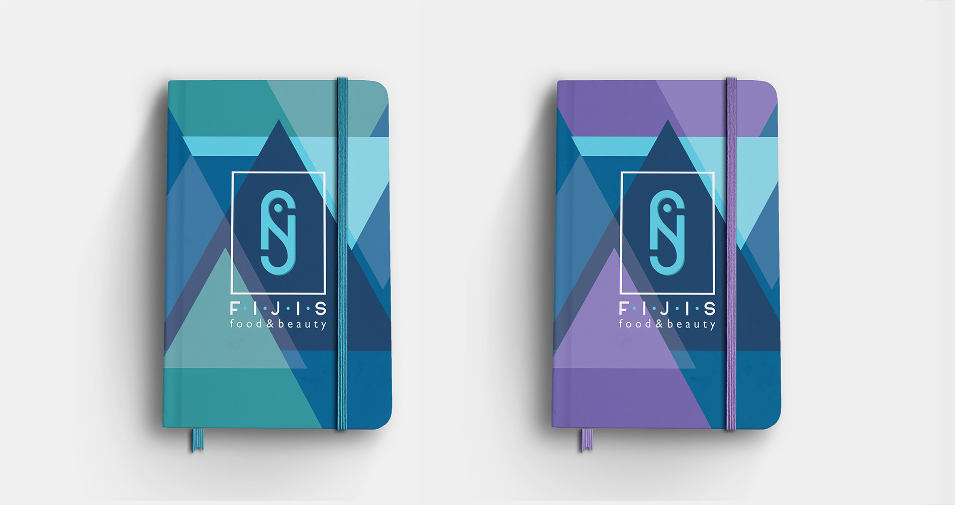 Fijis дизайн визиток