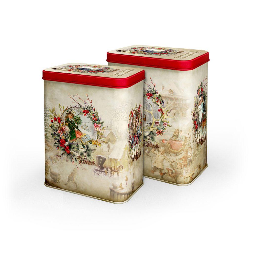 Logins Smak дизайн коробки