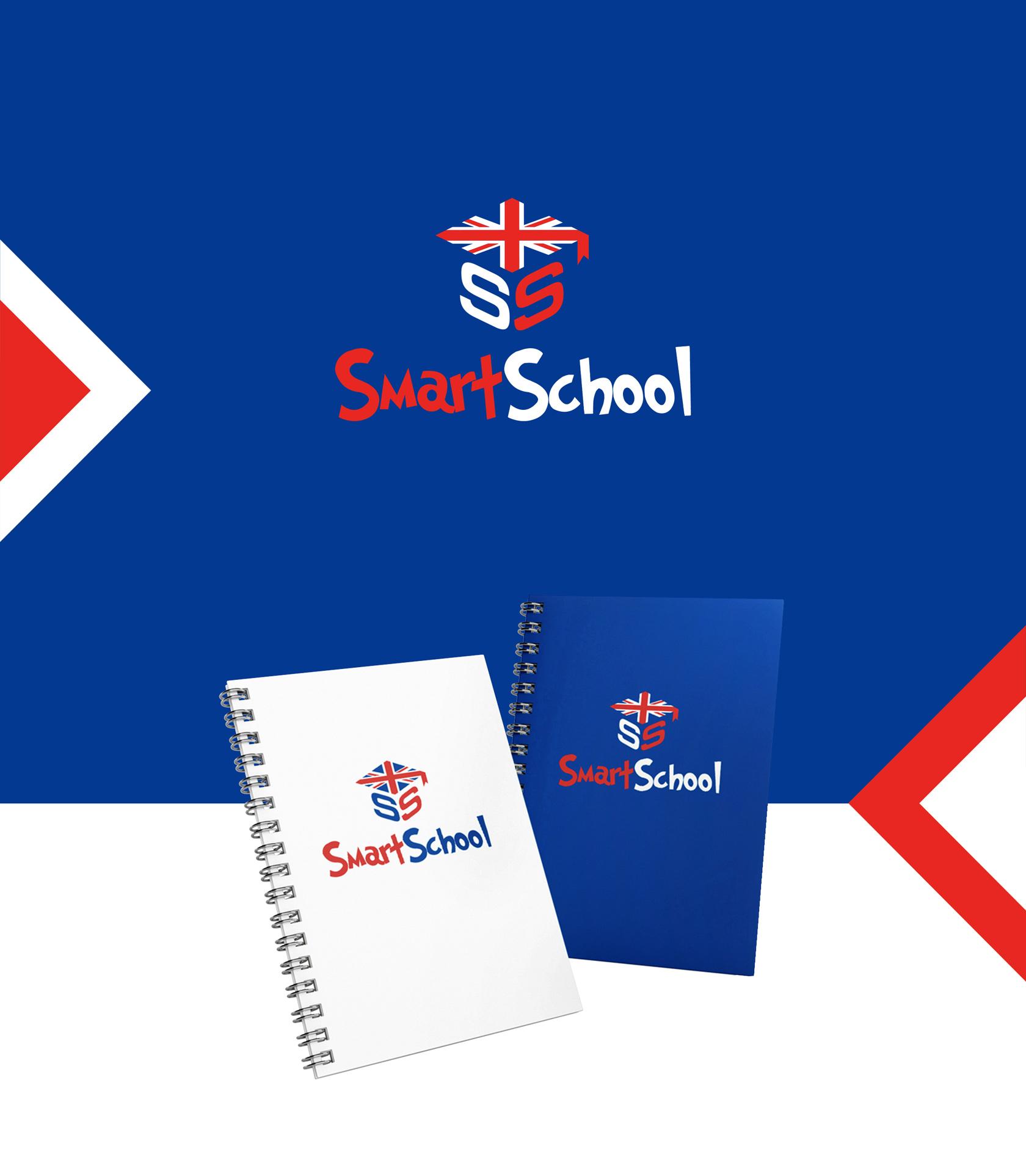 Smart School дизайн офисных принадлежностей