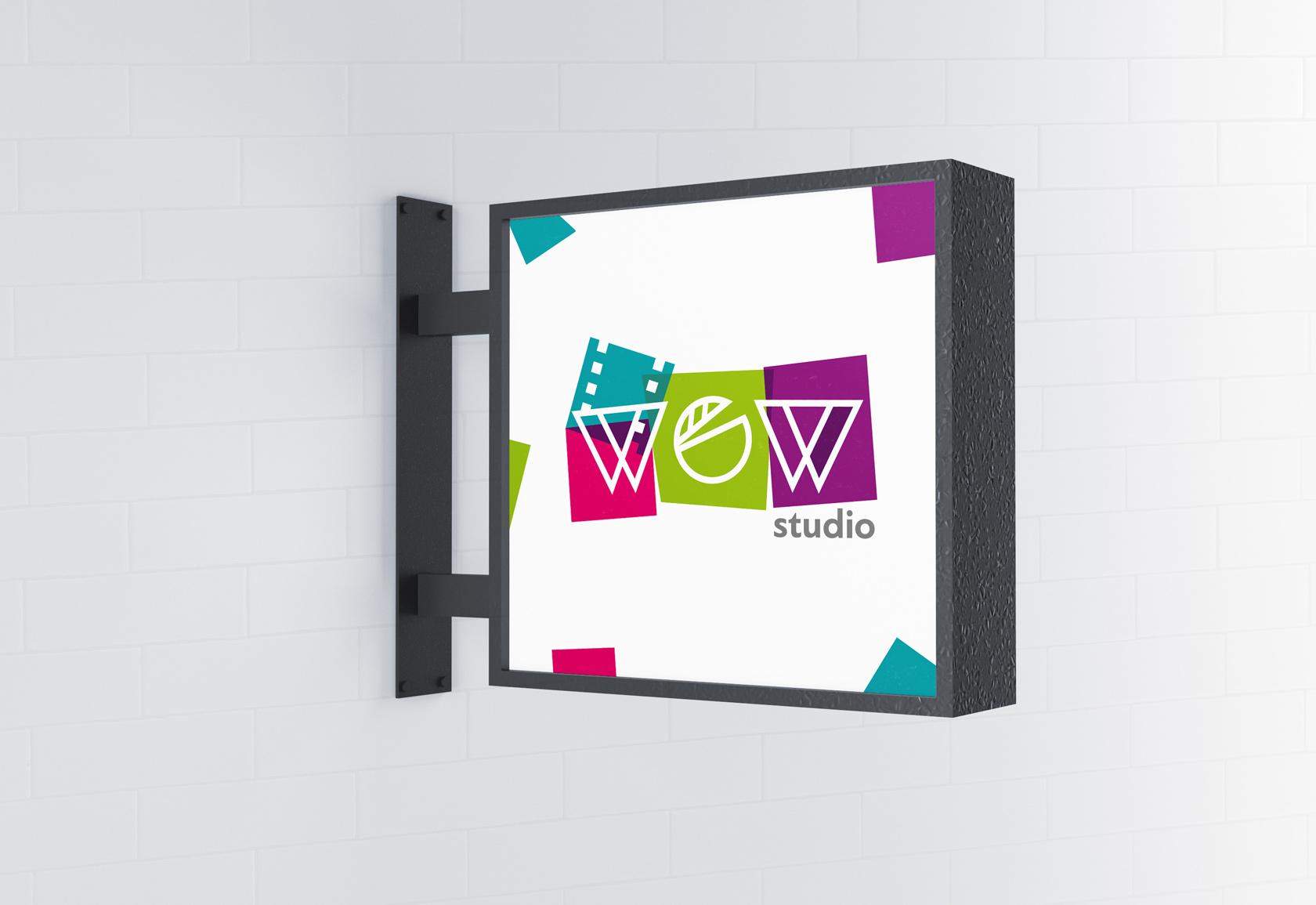 Создание современного логотипа