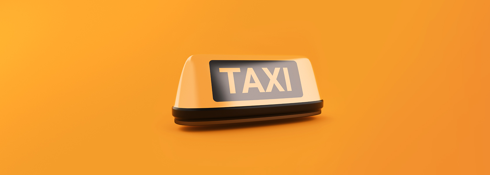 Meteor Taxi дизайн лого
